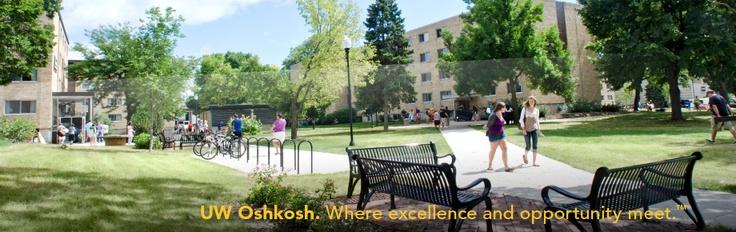 University of Wisconsin--Oshkosh