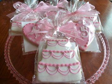 45th Wedding Anniversary Cookies CookiesAnniversary IdeasWedding AnniversaryParty
