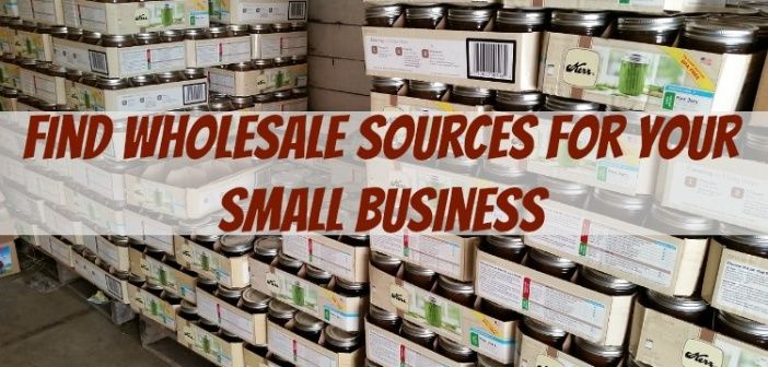 how-to-find-wholesale-sources