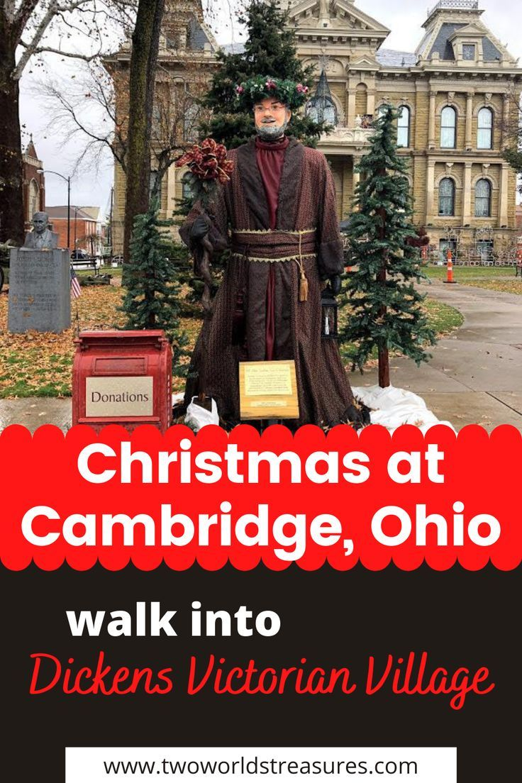 Christmas Concert Cambridge Ohio 2020 Suling Laing (Following) on Pinterest in 2020 | Victorian village