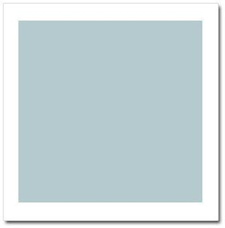 Creative Colour – Duck Egg Blue This is absolutely the color I was looking for…. accent with a sweet pea pink, cream and natural browns.