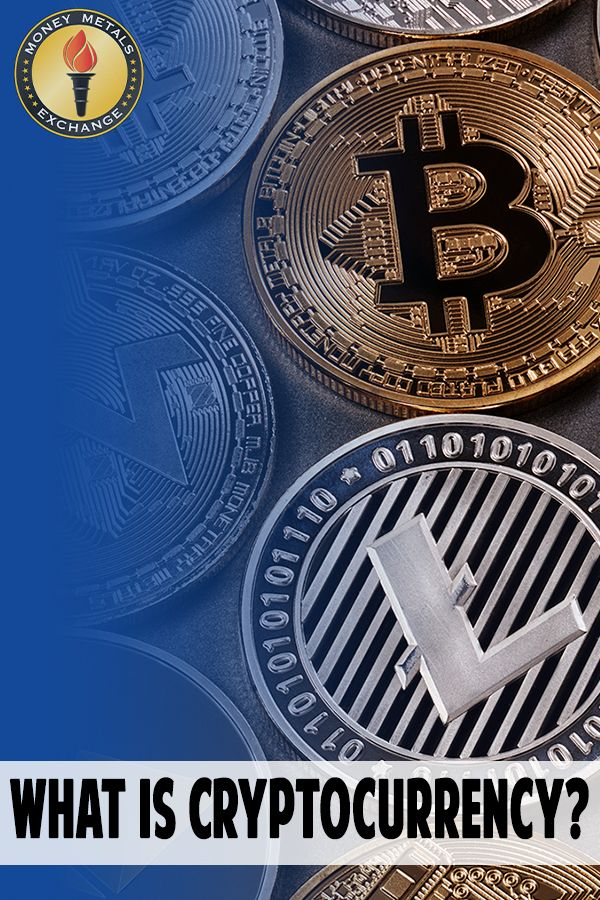 digital money types