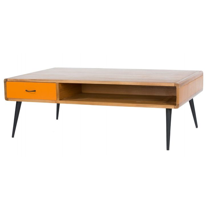 27 best images about coffee tables on pinterest john for Orange coffee table