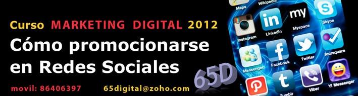 Clases de Marketing Digital para Emprendedores y sus Pymes en Santiago de Chile.