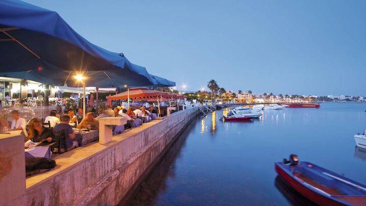 Paphos Harbour - Google Search