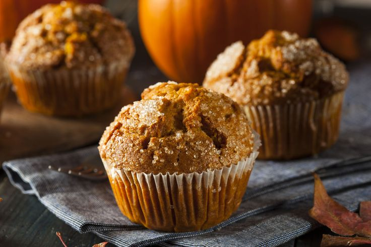 "Grainless Pumpkin Muffin. This is a definite ""kid approved"" recipe as well which makes them a nice addition to a lunchbox.  The key is the spice mixture – it makes it taste just like pumpkin pie."