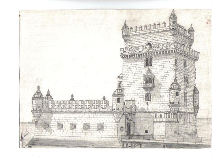 torre-de-belem.jpg (1650×1275)