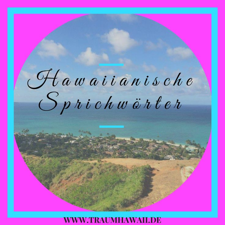 Partnersuche hawaii
