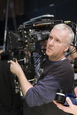 "70th Academy Awards Best Director (1998): James Cameron - ""Titanic"""
