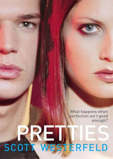 75 best good reads images on pinterest authors death and heather ugly series pretties book two by scott westerfield fandeluxe Image collections