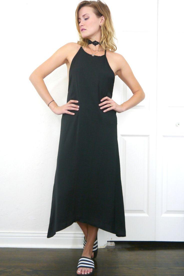90's Slip Dress from ShopMika