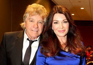 Lisa Vanderpump and Ken Todd Team Up to End Dog Abuse in China | The Daily Dish