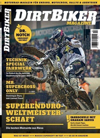 Superenduro-Weltmeisterschaft: Die besten Momente aus Riesa 🏍️🤘 Jetzt in @dirtbikermag: #enduro #Motocross #Rallye #dirt #BIKER