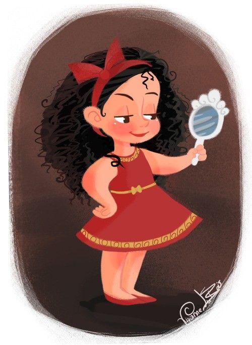 Il n'y a pas si longtemps, les méchants de Disney étaient encore des bébés - Blog Disney