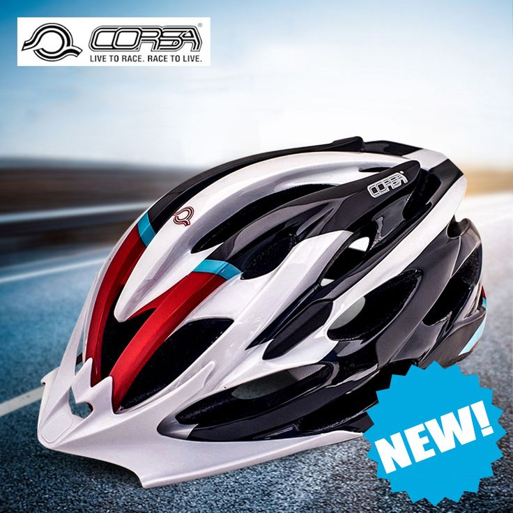 Corsa Capacete Ciclismo Cycling Helmet Bicycle Helmets Mountain Bike Accessories Casco Bicicleta Integrally-molded Helmet