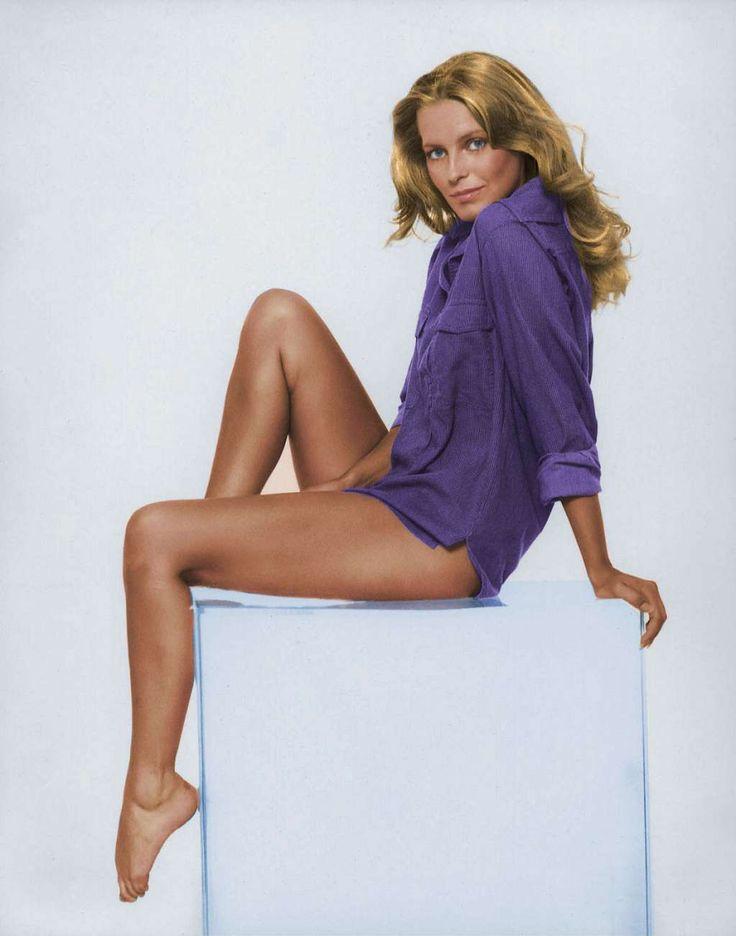 The Hottest Cheryl Ladd Photos
