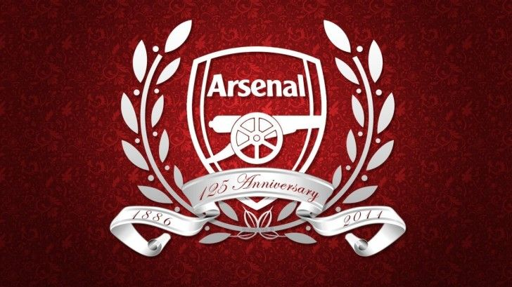 Arsenal Wallpapers: 125 Anniversary Arsenal Wallpaper ~ celwall.com Football Wallpapers Inspiration