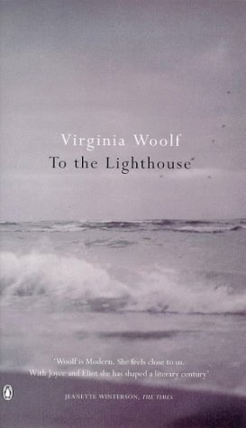 To the Lighthouse ( Virginia Woolf)