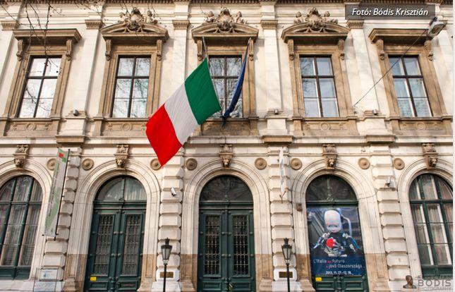 Képviselőház (Olasz Intézet)