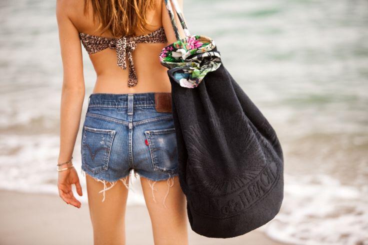 Sun of a Beach   Beach Bags & Pouches '15