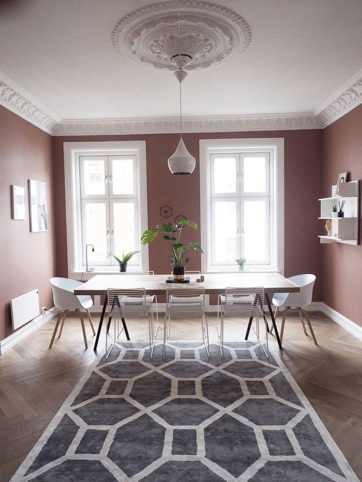 Layered interior