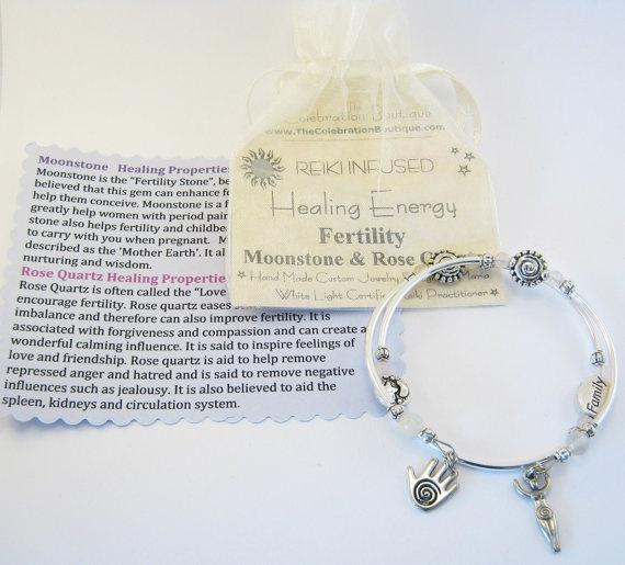Fertility Bracelet That Works Best Bracelets