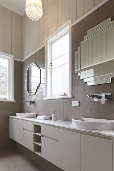 Bath Vanity. Grand Designs AustraliaBathroom IdeasBathroom ... Part 49