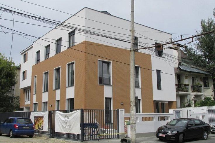 """Mantor a finalizat construcția căminului studențesc """"Stejarul"""""""