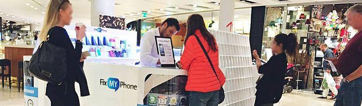 Laga iphone 6 i Norrköping - Vi på www.fixmyphone.se i Norrköping har lång erfarenhet av mobiltelefon reparation, surfplattor, såsom laga iphone och iPad. Med våran mångåriga erfarenhet kan vi garantera ett väldigt proffesionellt utfört arbetet, reservdelar av toppkvalitet och snabb service. Byt batteri iPhone!  #Laga #iPhone6 #Norrköping