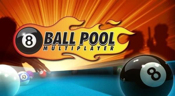 8 Ball Poll 3.2.5 Apk for android