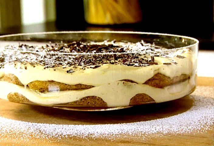 Tiramisu Recipe : Ina Garten : Food Network - FoodNetwork.com