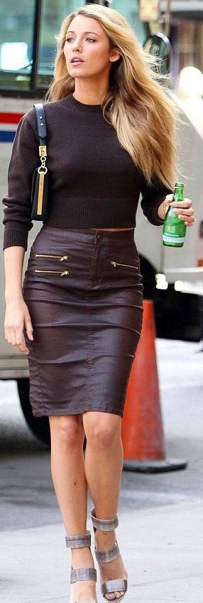 Serena Van der Woodsen   Gossip Girl