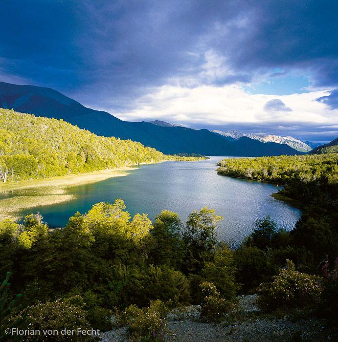 Parque Nacional Nahuel Huapi  Neuquen, Rio Negro