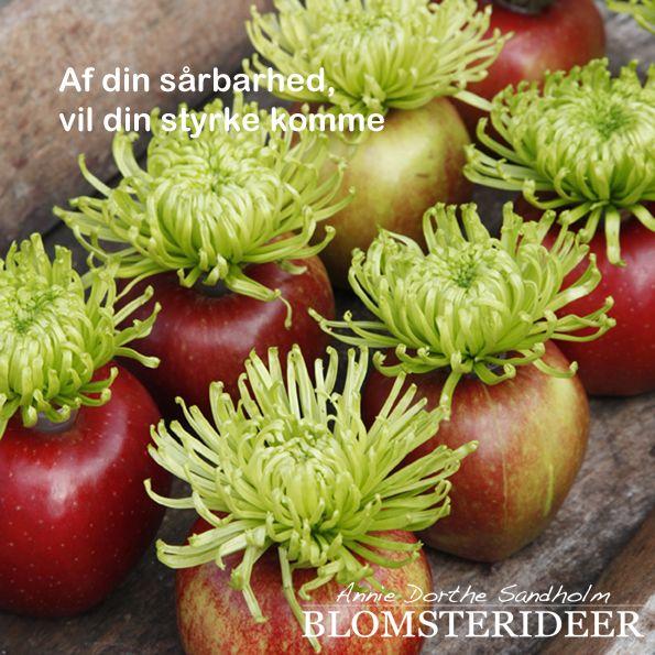 Citater fra Blomsterideer.dk