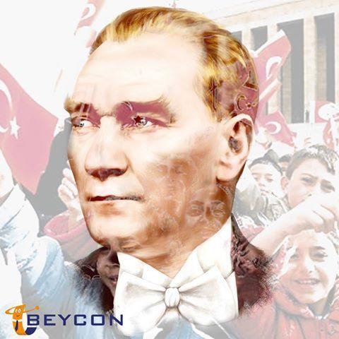 """19 Mayıs Atatürk'ü Anma Gençlik ve Spor Bayramımız Kutlu Olsun!  """"EY TÜRK GENÇLİĞİ! Birinci vazifen, Türk istiklâlini, Türk Cumhuriyetini, ilelebet, muhafaza ve müdafaa etmektir."""""""
