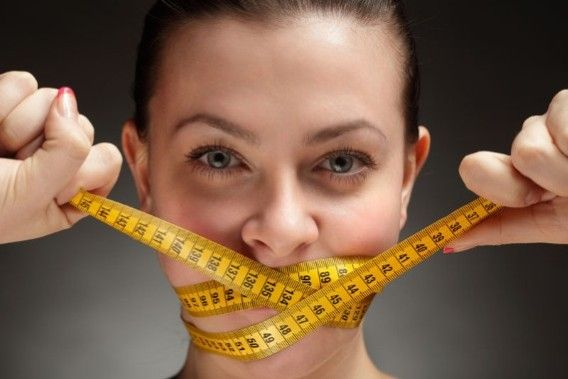 Можно ли похудеть с помощью уменьшения количества пищи?