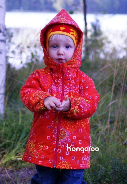 KongaRoo
