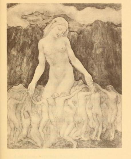 Eden nudist resort