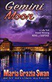 Free Kindle Book -   Gemini Moon: Murder under The Italian Moon (Lella York Mysteries Book 1) Check more at http://www.free-kindle-books-4u.com/religion-spiritualityfree-gemini-moon-murder-under-the-italian-moon-lella-york-mysteries-book-1/