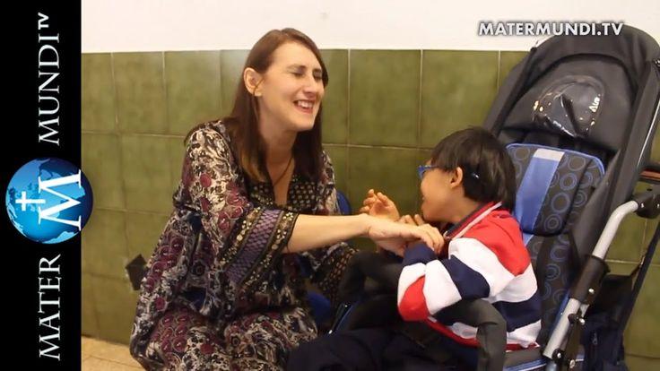 Proyecto Naim: catequesis para niños con dificultades