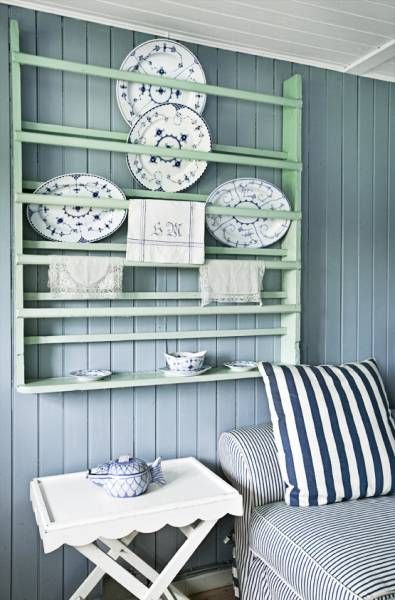 I like this for displaying-storing pretty platters and cookware (*THE ESSENCE OF THE GOOD LIFE™*)
