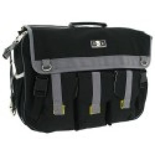 10 Best Diaper Bags for Twins and Multiples: Diaper Dude Delux Twins Bag
