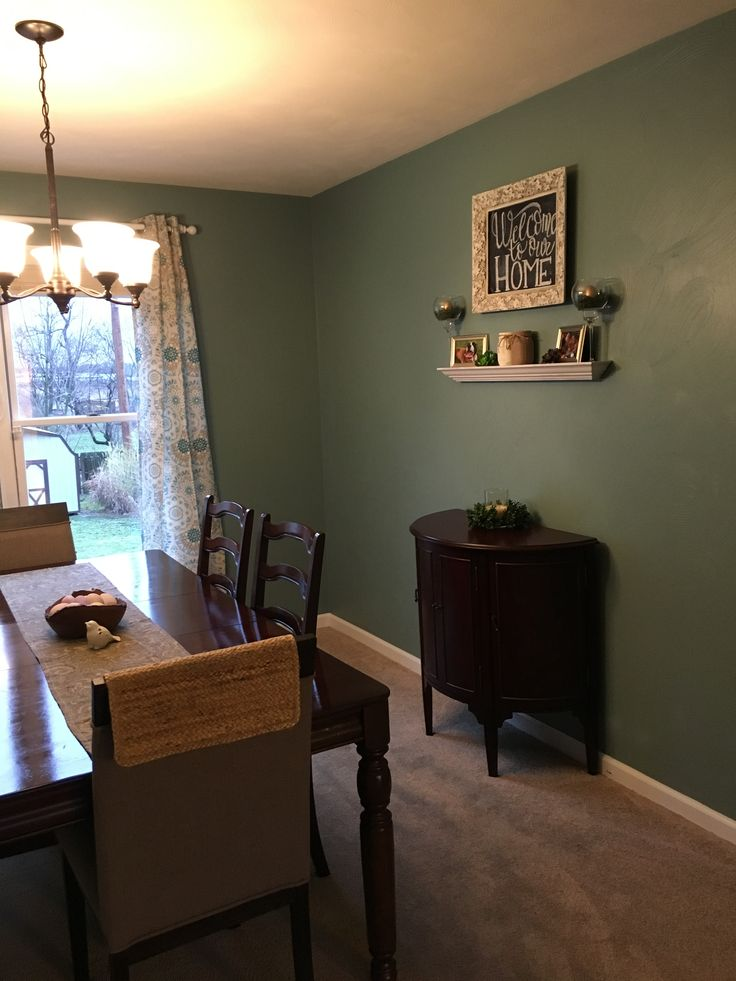 Rainy Afternoon Behr Home Decor Home Paint Colors For Home