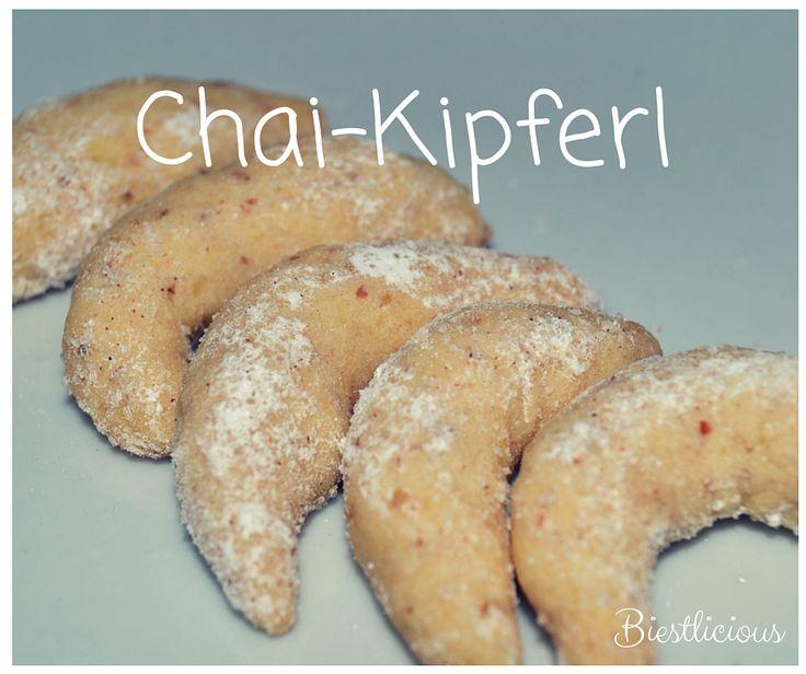 Chai-Kipferl