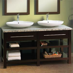 what to think about when looking for double sink vanities find this pin and more on master bedroom remodel ideas