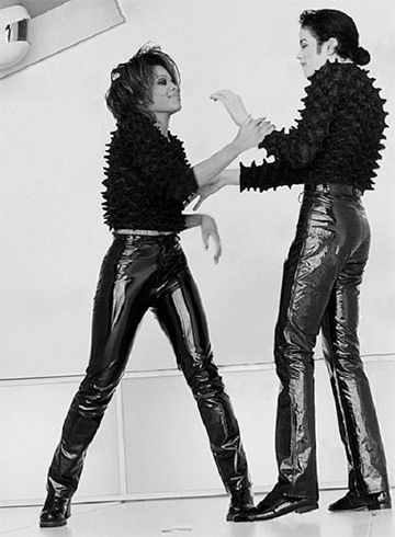 Janet Jackson 90s