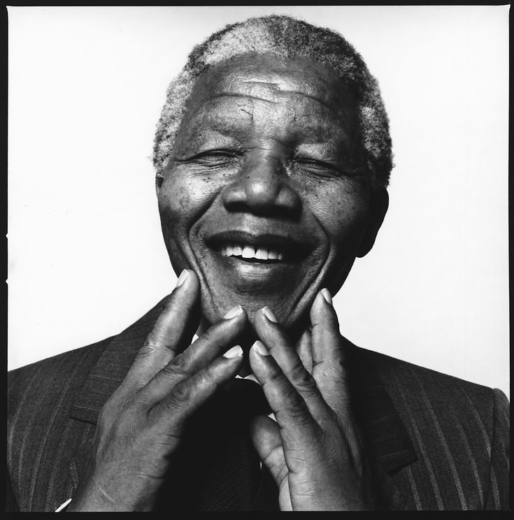 "Nelson #Mandela (1918-2013): The Activist and His Legacy. ""Never, never and never again shall it be that this beautiful land will again experience the oppression of one by another."""