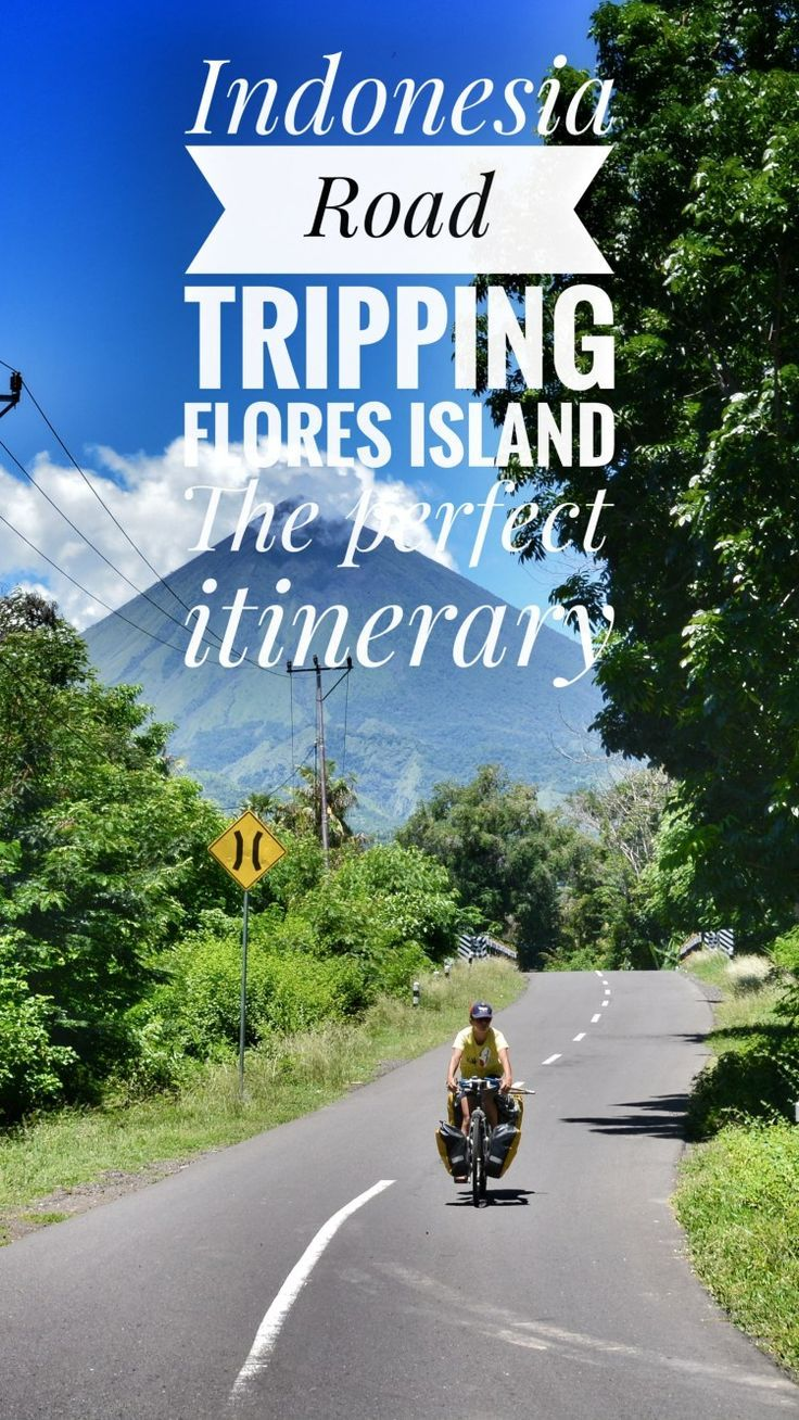 Flores Road Trip An Itinerary To Travel The Best Island In