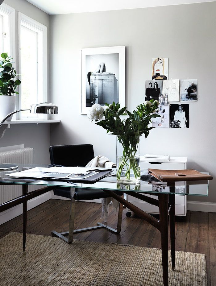 home office | photo jonas ingerstedt