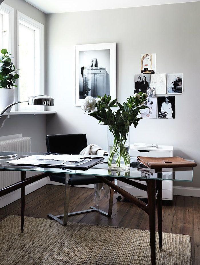 home office | photo jonas ingerstedt